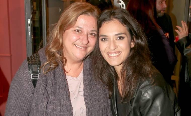 Μαρία Χάνου: «Η μητέρα μου θα γίνει μία καλή πεθερά»