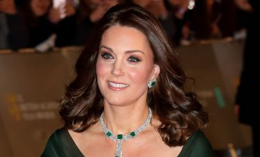 Γεννάει η Kate Middleton