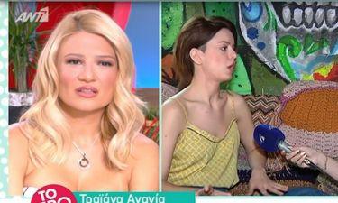 Κάγκελο η Σκορδά με την Ανανία: «Τη χρονιά των Συμμαθητών, δε θυμάμαι τίποτα, είναι σα να…»