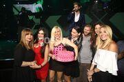 Στον Οικονομόπουλο γιόρτασε τα γενέθλιά της η Σπυριδούλα Τριάντου