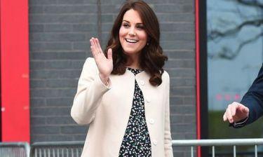 Γέννησε αγόρι η Kate Middleton