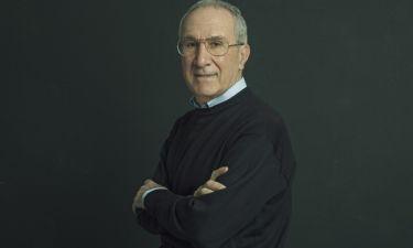 Αλέξης Κωστάλας: «Είμαι ο παλαιότερος εν ενεργεία στη δημόσια τηλεόραση»