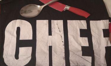 Πρώην παρουσιαστής του ΑΝΤ1 εργάζεται ως βοηθός μάγειρα
