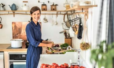 Γαλλίδα δημοσιογράφος έζησε έναν χρόνο χωρίς ψυγείο και έχει πολλά να σου μάθει