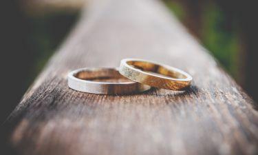 Μας την έσκασε! Παντρεύτηκε γνωστός ηθοποιός υπό άκρα μυστικότητα την 35χρονη αγαπημένη του