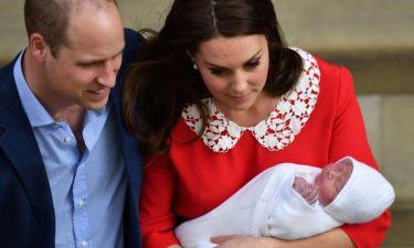 Kate Middleton: Αυτός είναι ο λόγος που βγαίνει πάντα από το νοσοκομείο λίγο μετά από κάθε γέννα