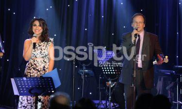 Ζωή Παπαδοπούλου: Παρουσίασε τον νέο της δίσκο