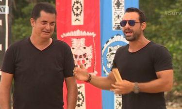 Με 5 realities και shows ο Τούρκος συνεχίζει τη συνεργασία του με τον ΣΚΑΪ