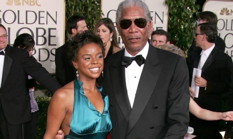Σοκάρουν οι αποκαλύψεις: Sex με την θετή του εγγονή έκανε ο Morgan Freeman