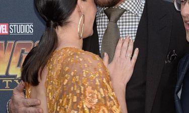 Νέο ζευγάρι στο Hollywood; Η εμφάνισή τους στο κόκκινο χαλί που κίνησε υποψίες