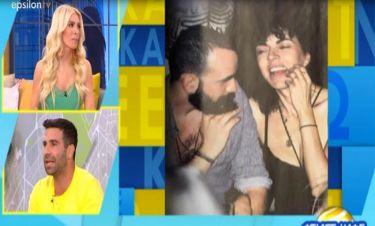 Μουζουράκης-Μαραβέγιας: Έβαλαν τέλος στη φιλία τους; Η Καινούργιου αποκαλύπτει όλο το παρασκήνιο