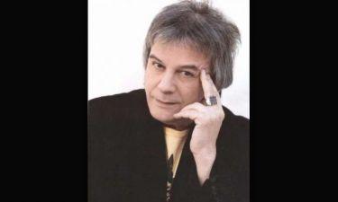 Γιώργος Δημητριάδης: «Κρίση στην έμπνευση δεν υπάρχει»