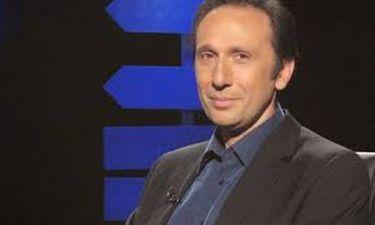 Ρένος Χαραλαμπίδης: «Η καριέρα μου είναι γεμάτη απότομες στροφές»