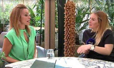 Ιωάννα Σουλιώτη: Δε φαντάζεστε πόσα έπαιρνε για να περπατήσει στην πασαρέλα