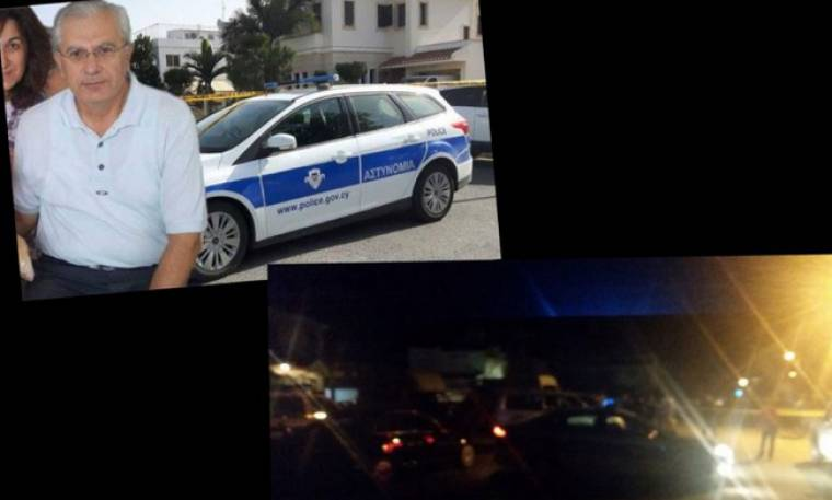 Δείτε το. Οι κάμερες έδειξαν το μυστικό της διπλής δολοφονίας στην Κύπρο (Nassos blog)