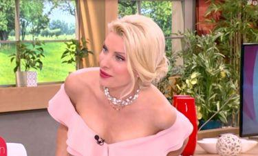 Ξανά στο πάνελ της Ελένης - Η δήλωση της παρουσιάστριας, που θα συζητηθεί!