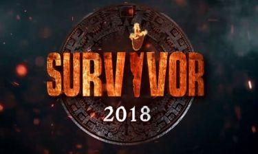 Survivor 2: Το μεγάλο πάρτι της Ένωσης, η ανακοίνωση του καναλιού και η μεταμόρφωση των παικτών