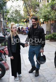 Ξυλά-Γιαννακόπουλος: Ευτυχισμένοι μαζί