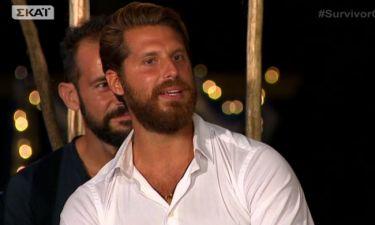 Survivor 2: Παπαργυρόπουλος: Η αφιέρωση σε πρώην έρωτά του και το απόλυτο 10 στην βαθμολογία