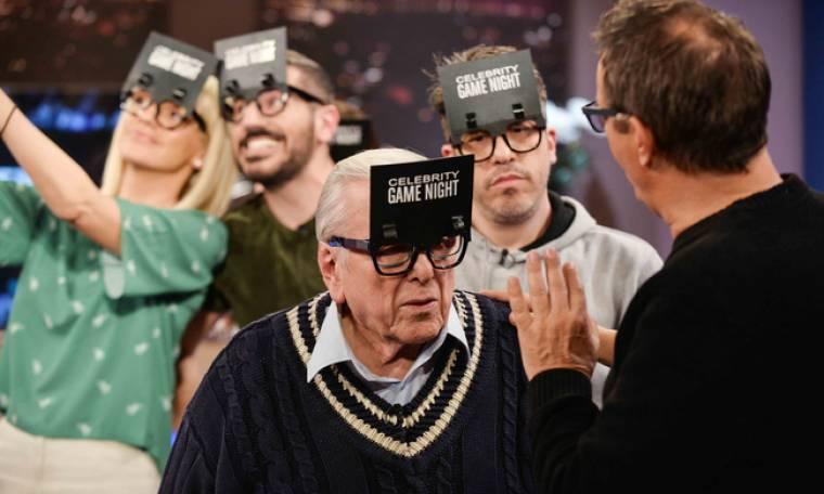 Celebrity Game Night: Ο Κώστας Βουτσάς, το «Φστ Μπόινγκ» και το γέλιο