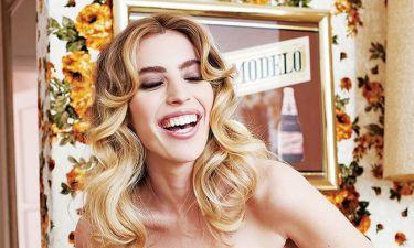 «Κουνελάκι» του Playboy η κόρη του Ewan McGregor