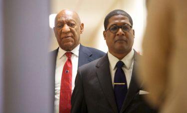 Κρίθηκε ένοχος για βιασμό ο Bill Cosby! Έως 30 χρόνια η ποινή φυλάκισής του