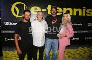 Λαμπερό opening party αφιερωμένο σε όλους τους φίλους του τένις στην Γλυφάδα
