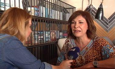 Κωνσταντίνα: «Η συνεργασία μου με την Βίσση δεν ήταν καλή»