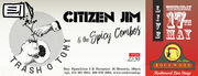 CITIZEN JIM & The Spicy Combos