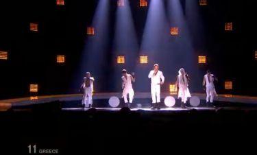 Eurovision 2018: Ο Αλκαίος, το «ΟΠΑ» και η… πρόκληση των Eurofans