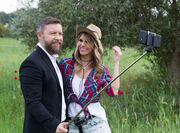 Γιάννης Βαρδής: Η γυναίκα του πρωταγωνίστρια στο video clip του