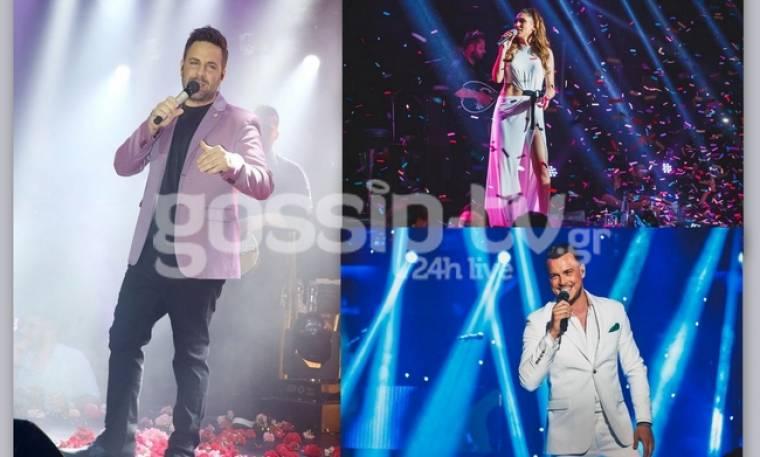 Γιαννιάς-Αρσενίου-Νταντά: Έκαναν πρεμιέρα και εντυπωσίασαν