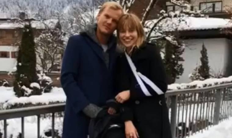 Η άγνωστη σύντροφος του Avicii «ραγίζει» καρδιές- Οι φωτογραφίες από την κοινή τους ζωή