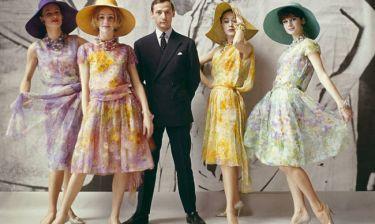 Dior by Marc Bohan: Έκδοση ωδή στον μακροβιότερο σχεδιαστή του οίκου