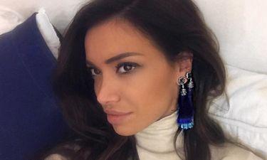 Όλγα Φαρμάκη: Η throwback φωτογραφία της με μαγιό από τον Άγιο Δομίνικο «έριξε» το Instagram