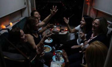 Eastern Express: «Άρωμα» από το παρελθόν σε ένα μοναδικό ταξίδι με τρένο στην Τουρκία