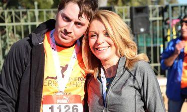 Η Έλλη Στάη παντρεύει τον γιο της – Αυτό είναι το προσκλητήριο του γάμου