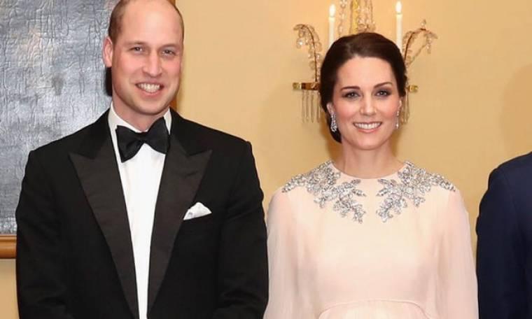 Kate Middleton-Πρίγκιπας William: Η πιο cool φωτογραφία στο Instagram για την επέτειο του γάμου τους