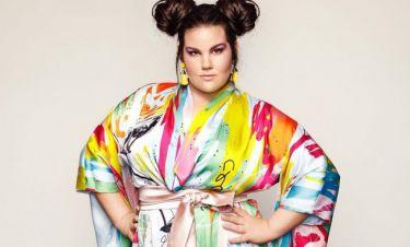 Eurovision 2018: Ισραήλ: Δείτε την πρώτη πρόβα της Netta που θεωρείται μεγάλο φαβορί