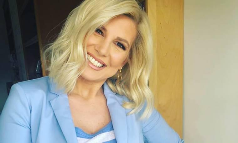 Ράνια Θρασκιά: Μιλά πρώτη φορά για τη νέα της ζωή μετά το διαζύγιο