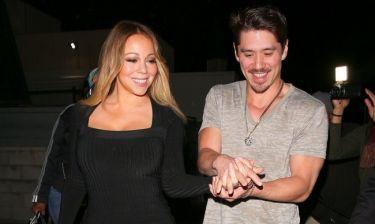 Mariah Carey: Απολαμβάνει την νέα της σιλουέτα