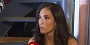 Μαρία Χάνου: «Βιώνω τη δυσμένεια της εποχής μας όπως όλοι»