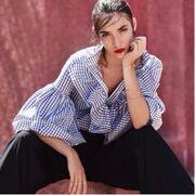 Σοφίνα Λαζαράκη: «Δεν είχα ποτέ στο μυαλό μου την τηλεόραση»
