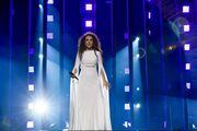 Eurovision 2018: Δείτε την πρώτη πρόβα της Γιάννας Τερζή στην Λισαβόνα