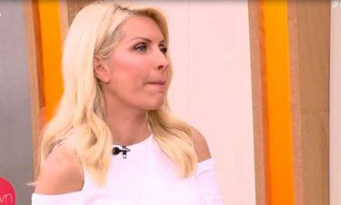 Ελένη: Η δήλωση συνεργάτη της, που την αιφνιδίασε: «Μου κόβεται η ανάσα, λέω πάλι…»!