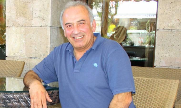 «Βιοπαλαιστής» σε νέα κωμική σειρά ο Μαυρόπουλος