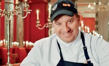 Έκτορας Μποτρίνι: «Αν έχει πρόβλημα, να έρθει στο εστιατόριο μου να το πει…»