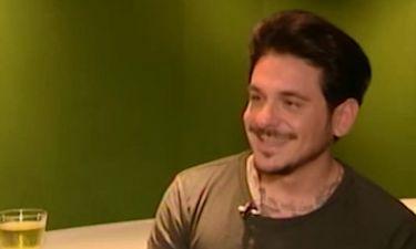 Stan: «Νιώθω πολύ καλά όταν τραγουδάω Καζατζίδη»