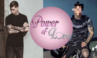 Power Of Love: Θα πάθετε πλάκα. Βρήκαμε το σωσία του Αλέξανδρου (Nassos blog)
