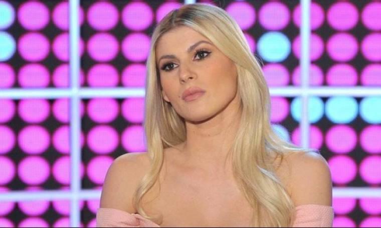 Όλγα Πηλιάκη: Δείτε τι δοκίμασε πρώτη φορά στη ζωή της
